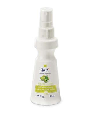 Spray Herbal Capilar Nim