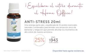 Anti Stress en oferta