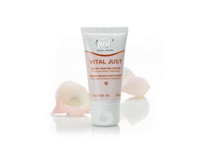 Crema Micro - Exfoliante VitalJust